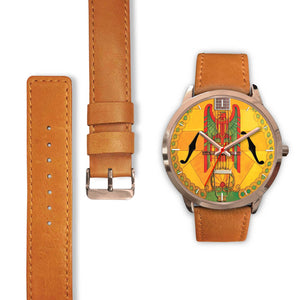 2001 GS Acoustic Guitar Watch