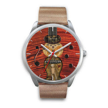 Load image into Gallery viewer, Spalt Guitar Watch