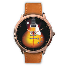 Load image into Gallery viewer, GLP Electric Guitar Watch
