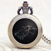 Load image into Gallery viewer, Antique GOT Pocket Watch