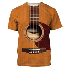 Load image into Gallery viewer, SG Guitar T-Shirt
