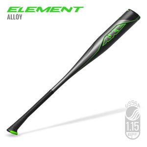 "2018 Axe Bat ELEMENT ALLOY (-10) 2-3/4"" USSSA BASEBALL"