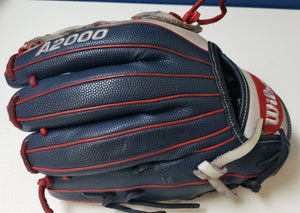 "Used - 2020 A2000 SR32 Superskin GM 12"" Infield Fastpitch Glove"