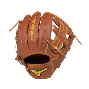 Mizuno Pro Limited Edition PreOwned Infield Glove 11.75""