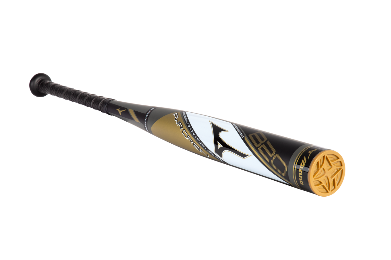 2020 Mizuno B20 Power Carbon BBCOR (-3) Baseball Bat