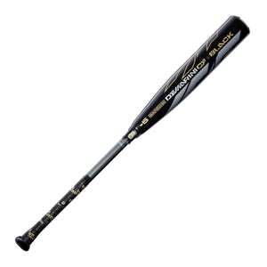 "2019 Demarini CF Zen Black 2 5/8"" (-5) Baseball Bat"