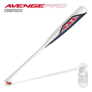 2018 Axe Bat Limited Edition Avenge -10 Senior League Baseball Bat