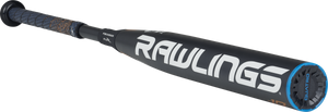 2020 Rawlings Quatro Pro Endload Fastpitch Softball Bat (-10)