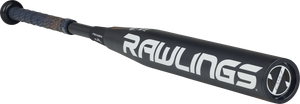 2020 Rawlings Quatro Pro Fastpitch Softball Bat (-10)