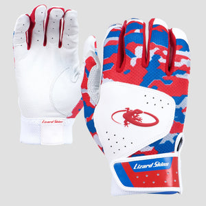Lizard Skins Komodo Baseball Batting Gloves
