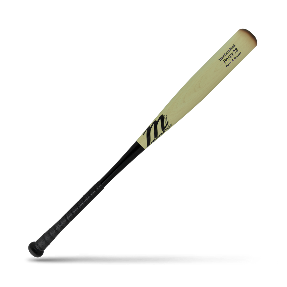 Marucci POSEY28 Pro Metal BBCOR (-3) Baseball Bat