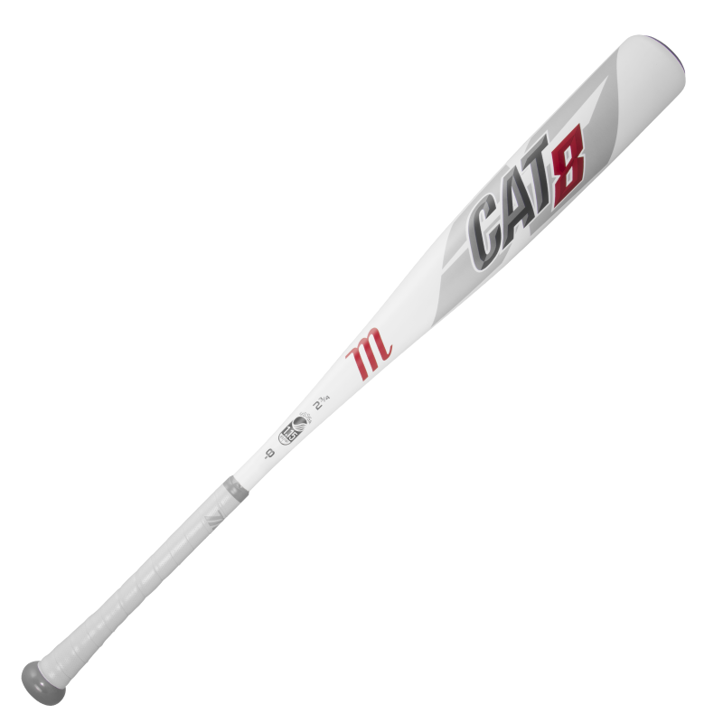 "2019 Marucci CAT8 2 3/4"" (-8) Baseball Bat"
