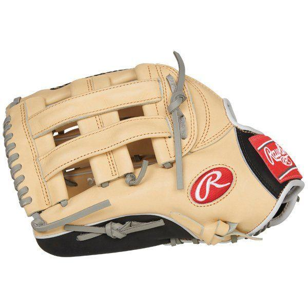 Rawlings Heart of the Hide 12.75 in Outfield Finger-Shift Glove | Rawlings