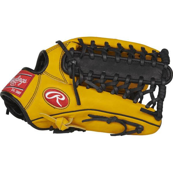 Rawlings Heart of the Hide 12.75 in Outfield Glove - Trap-Eze | Rawlings