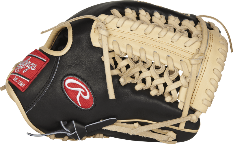 "Rawlings Heart of the Hide 11.75"" R2G Infield / Pitcher's Glove"