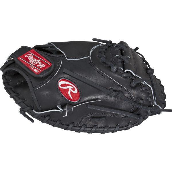 "Rawlings Heart of the Hide 32.5"" Catchers Mitt"
