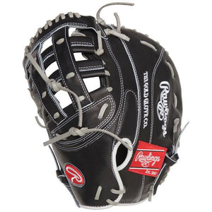 Rawlings Heart of the Hide 12.5 in Fastpitch First Base Mitt