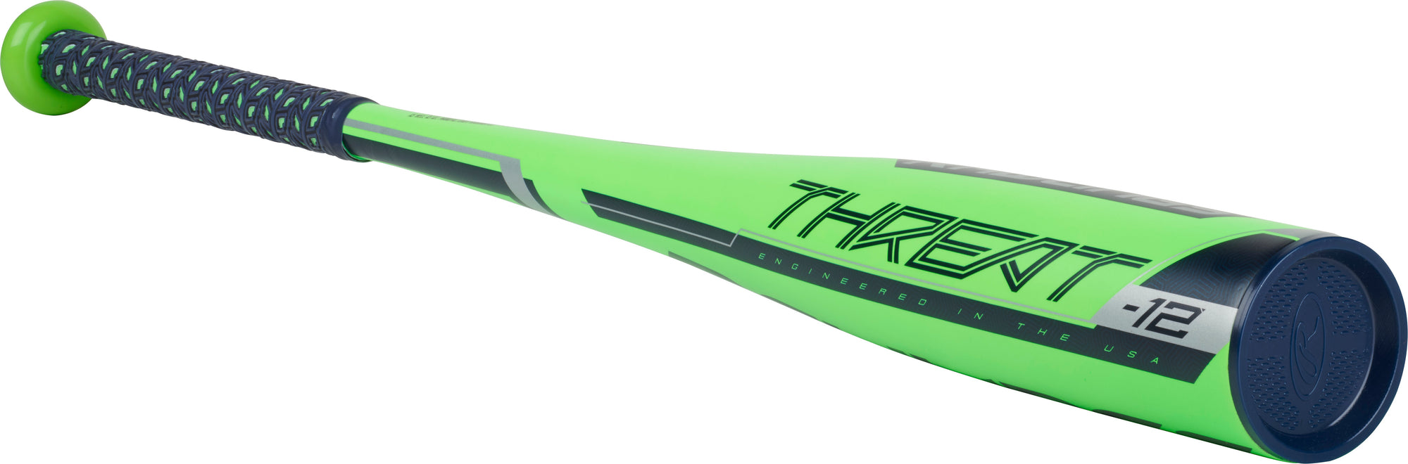 2019 RAWLINGS THREAT USA BASEBALL® BAT (-12)