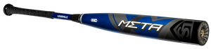 "2020 Louisville Slugger META 2 5/8"" BBCOR (-3) Bat"
