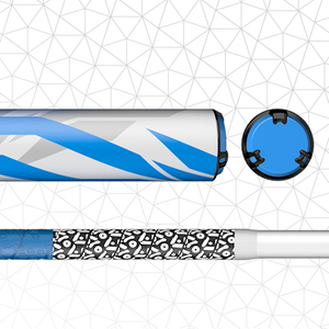 2019 Demarini D-LAB CF-XD (-10) Fastpitch with Adjustable On Demand Technology | Demarini