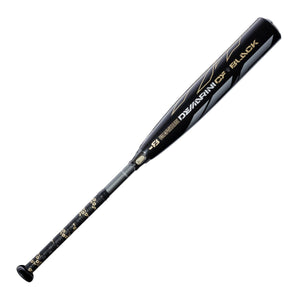 "2019 Demarini CF Zen Black 2 3/4"" (-8) Baseball Bat"