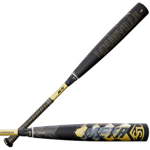 "2021 Louisville Slugger META 2 5/8"" BBCOR (-3) Baseball Bat"