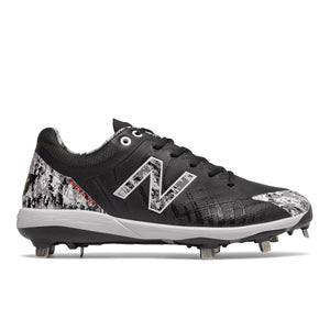 New Balance 4040v5 Pedroia Metal Baseball Cleat