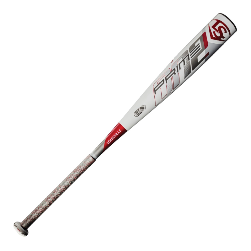 "2020 Louisville Slugger Prime One 9 2 3/4"" (-12) Baseball Bat"