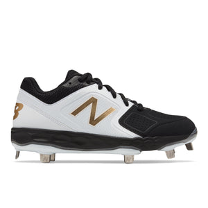 New Balance Fresh Foam Velo1 Metal Softball Cleat