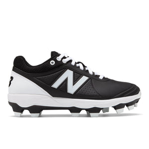 New Balance Fusev2 TPU Low Cut Rubber Softball Cleat