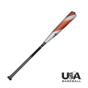 "2018 USA Demarini Voodoo 2 5/8"" (-10) Balanced 