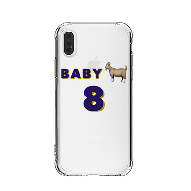Baby GOAT iPhone Cases