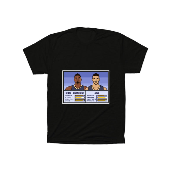 Big Gumbo-Zo T-Shirt