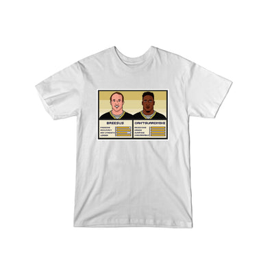 Breesus-Can'tGuardMike T-Shirt