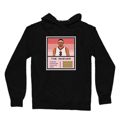 The Answer Pullover Hoodie