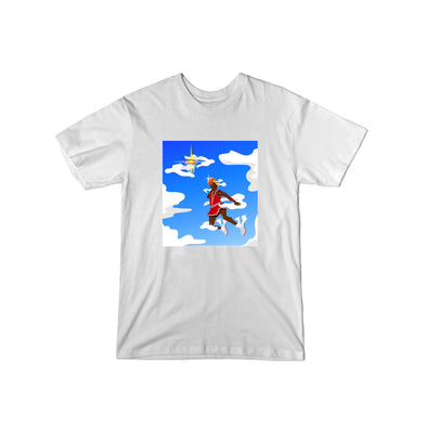 Hermes All-Star T-Shirt