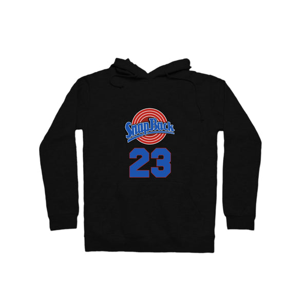 SnapBack Squad 23 Pullover Hoodie