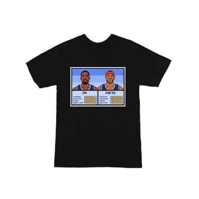 ThrowBack JR-Me7o T-Shirt