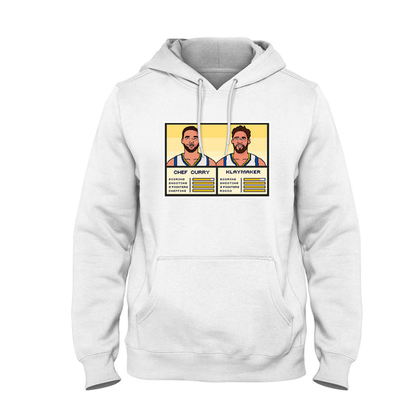 Chef Curry-Klaymaker Hoodie