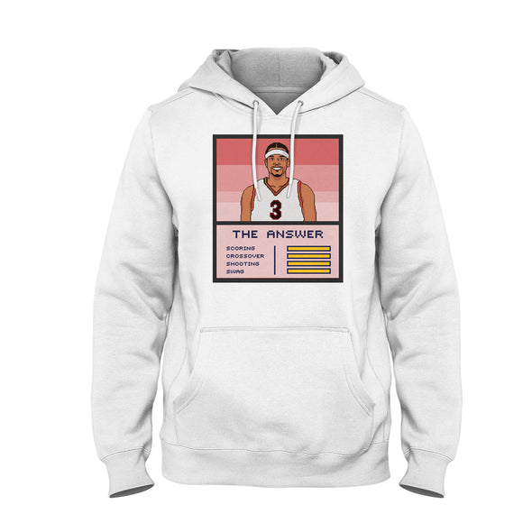 The Answer Hoodie