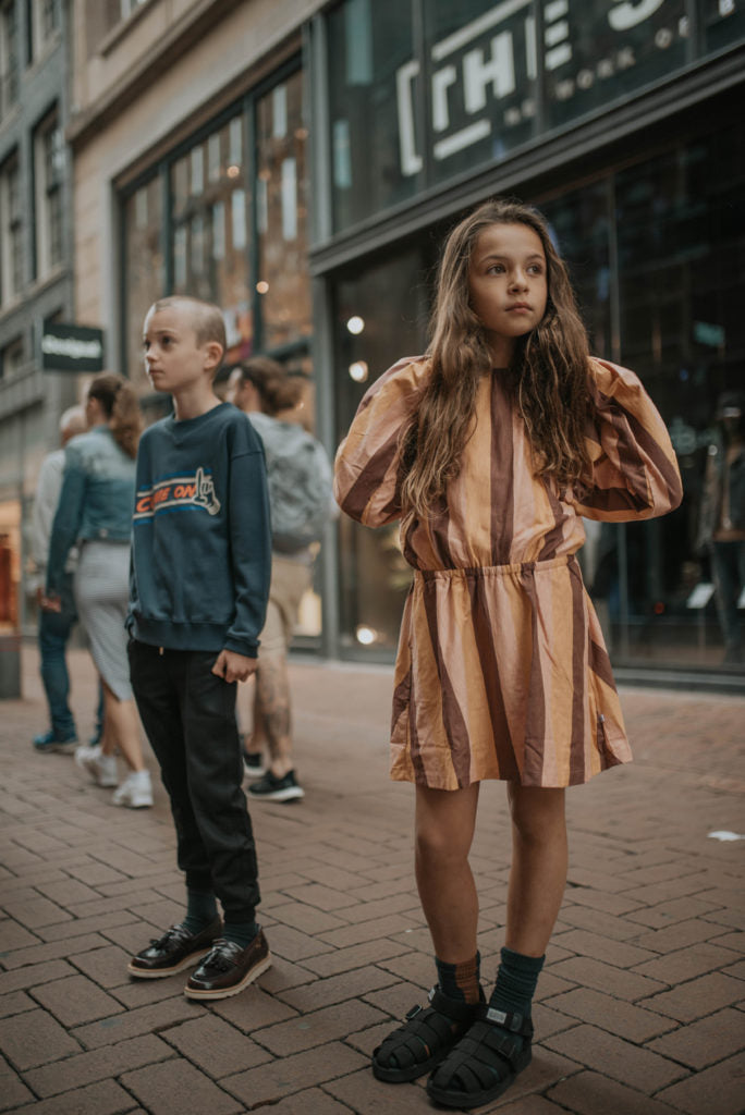 Making Waves on the Streets of Amsterdam 10