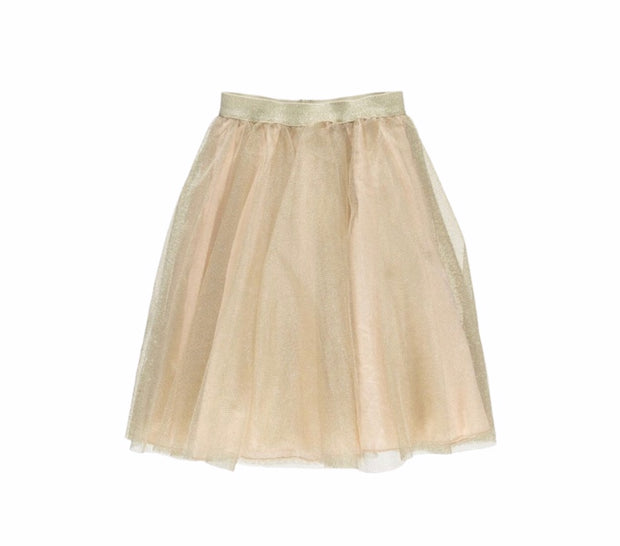 MARMAR solo ballerina gold size 14 years