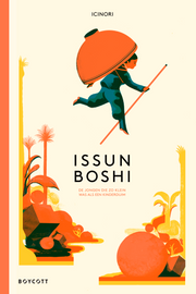Issun Boshi by Icinori