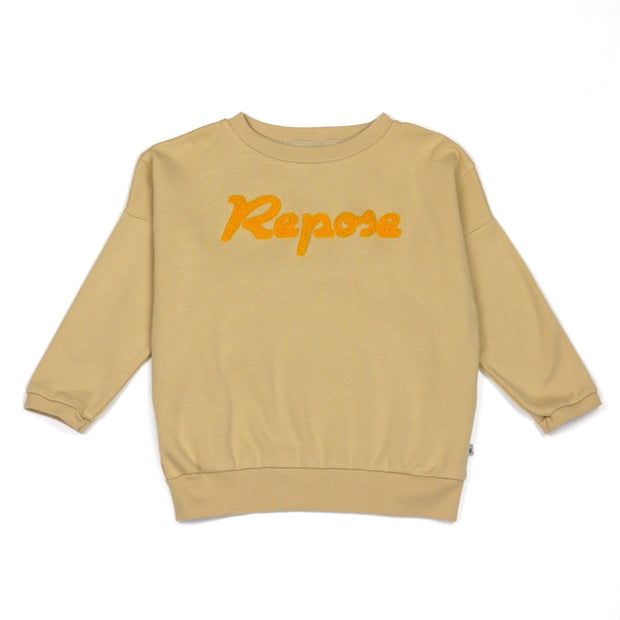 Repose AMS oversized sweater size 4 years