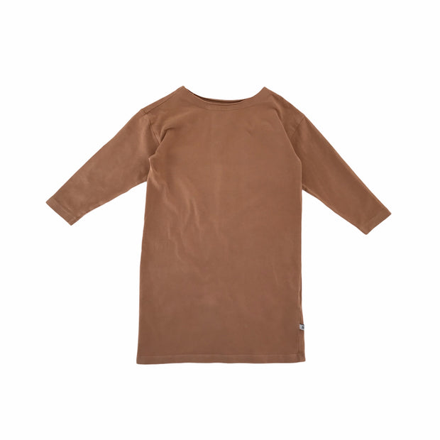 Repose AMS butterscotch dress size 6 years