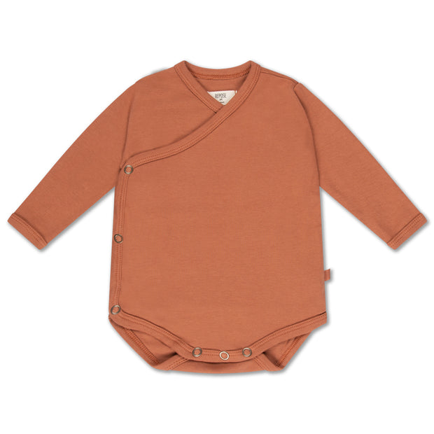 Bodysuit  warm caramel