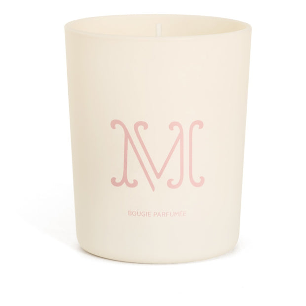 Minois - scented candle  Orange blossom fragranced