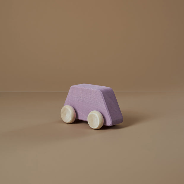 Raduga Grez toy car lilac