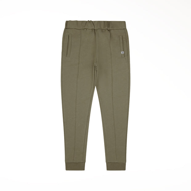 Jogger khaki greenish