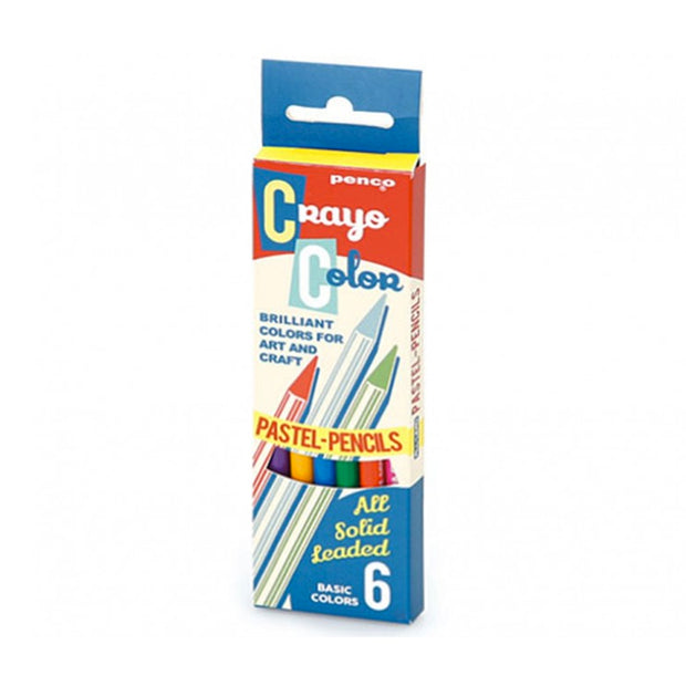 Penco Crayo Pencils